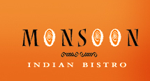 Monsoon Indian Bistro