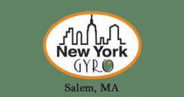Ny Gyro Salem